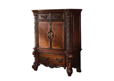 Vendome Cherry TV Armoire