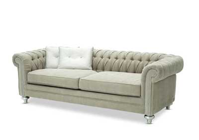 Grand Masterpiece Platinum Sofa - Grp2/Opt1