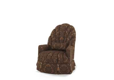 Palace Gates Sable Shell Chair - Grp1/Opt1