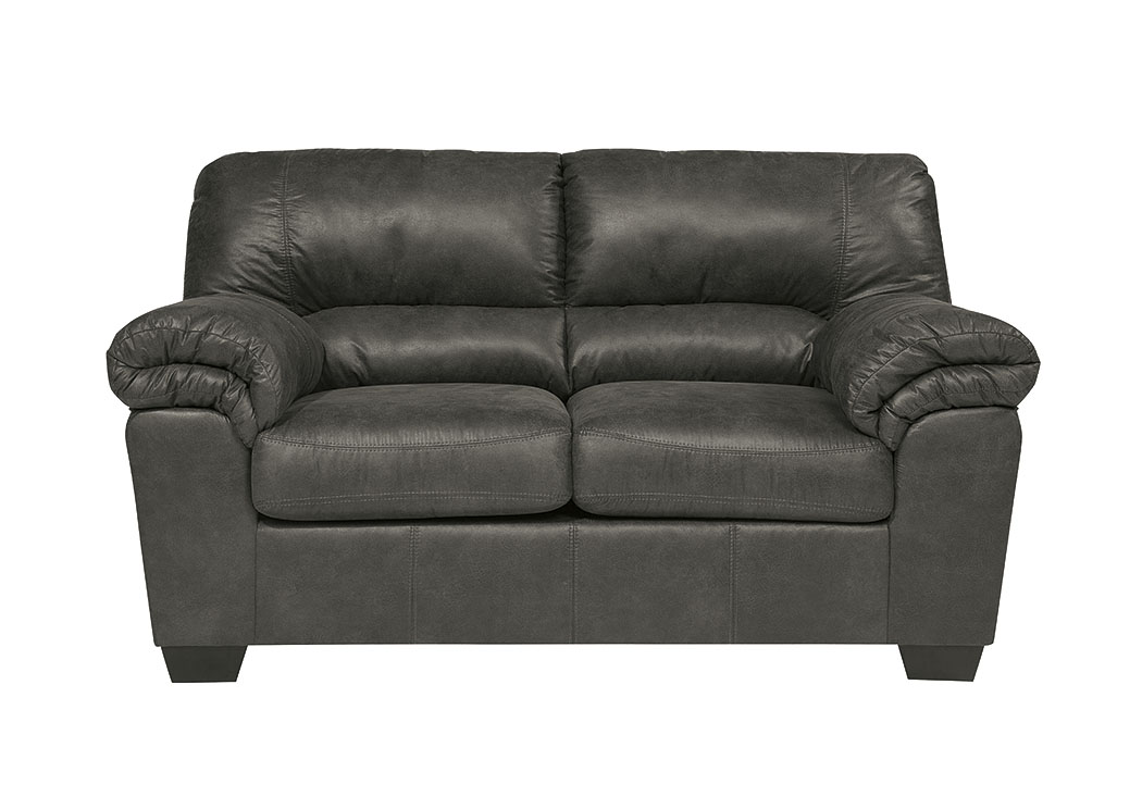 Bladen Slate Loveseat,ABF Signature Design by Ashley