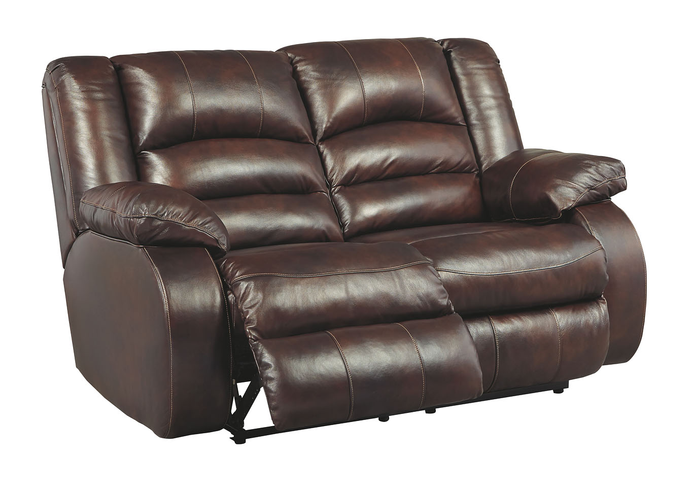 Levelland Cafe Power Reclining Loveseat,ABF Signature Design by Ashley
