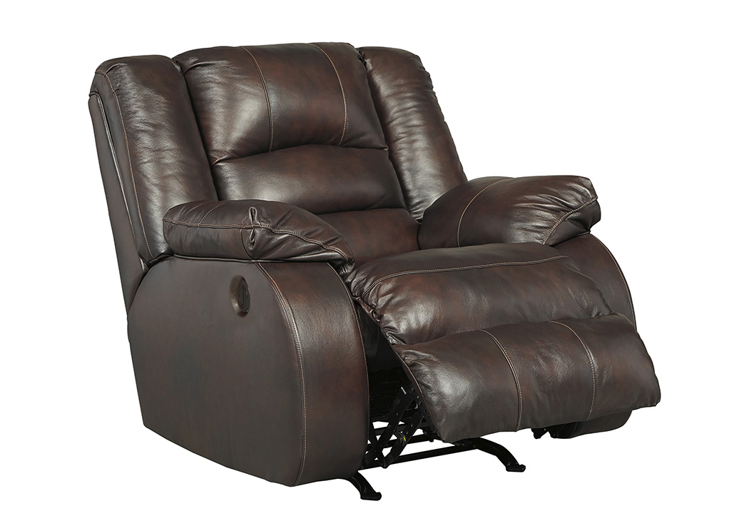Levelland Cafe Power Reclining Rocker,Signature Design By Ashley