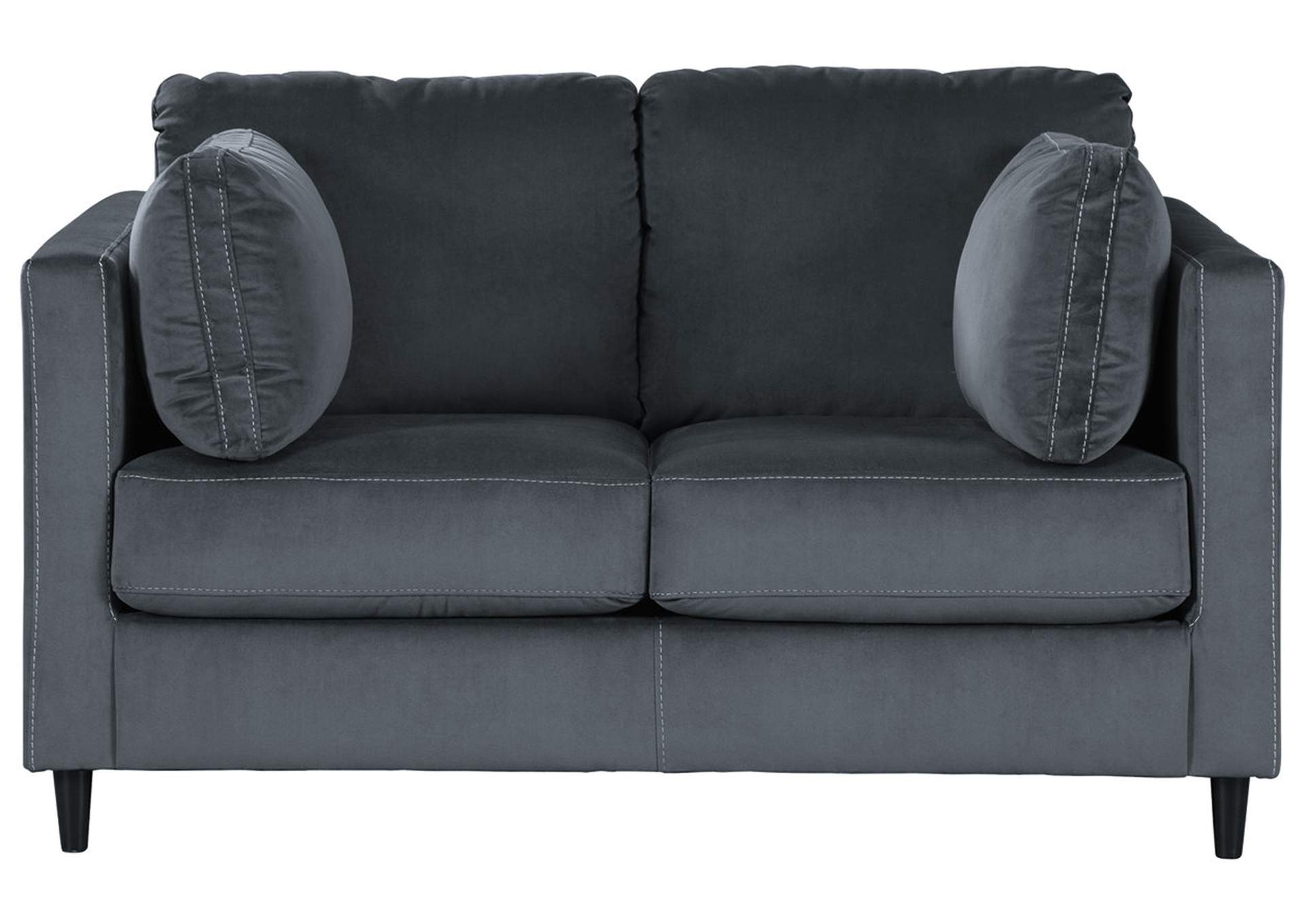 Kennewick Shadow Loveseat,Signature Design By Ashley