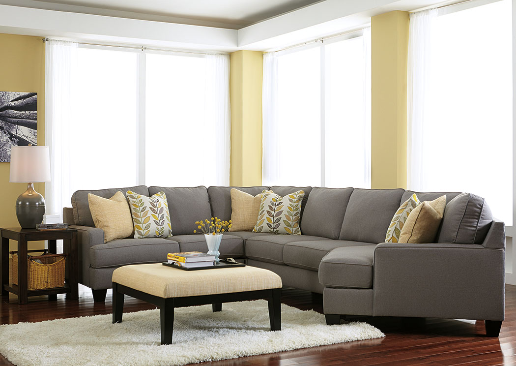 Tallahassee Discount Furniture Tallahassee Fl Chamberly Alloy Cuddler End Sectional