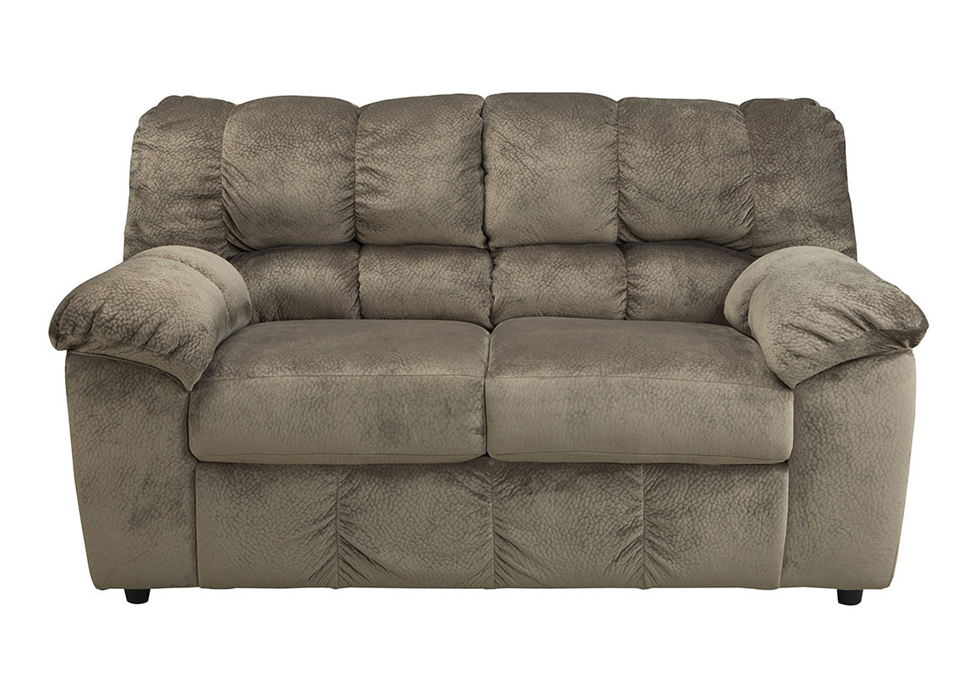 Furniture Liquidators Home Center Julson Dune Loveseat