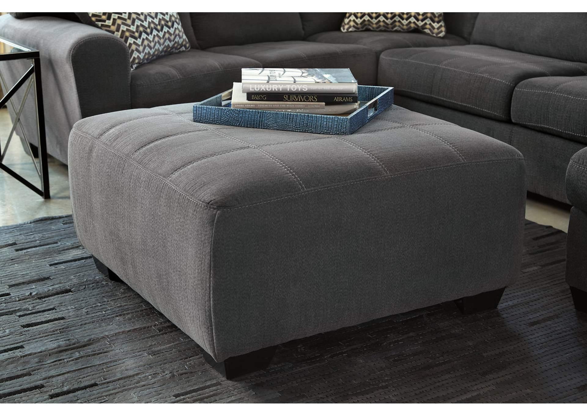 Spiller Furniture Mattress Sorenton Slate Oversized