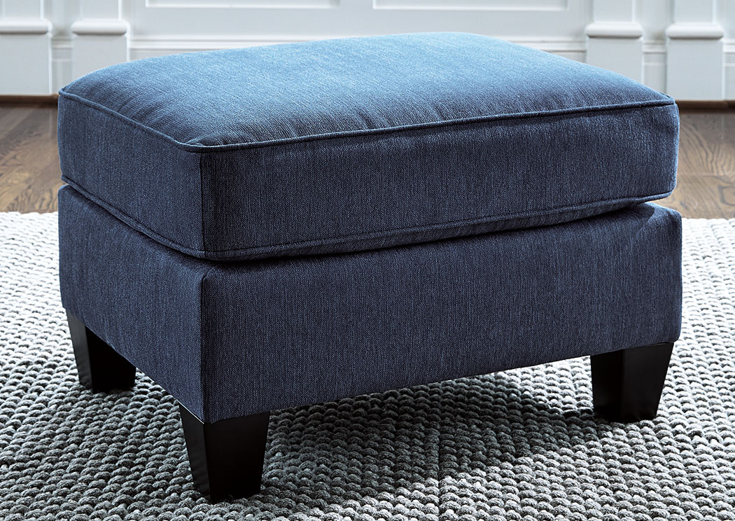 Slagle Pacific Ottoman,Ashley