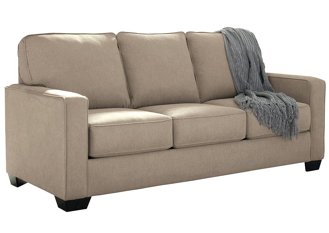 Affordable furniture to go zeb quartz full sofa sleeper for Affordable furniture to go