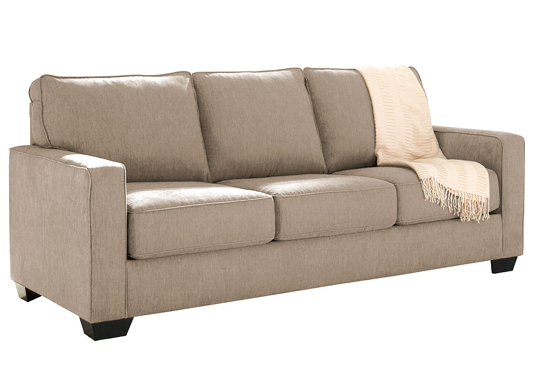 Bon Zeb Quartz Queen Sofa Sleeper,Signature Design By Ashley