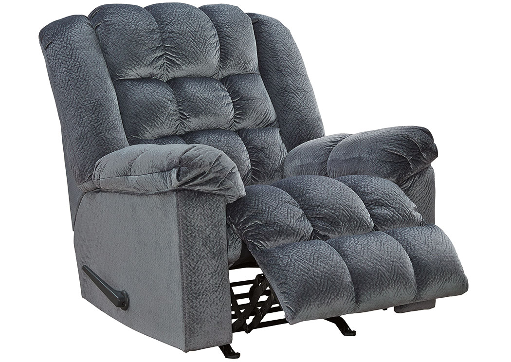 Ivan Smith Minturn Marine Rocker Recliner