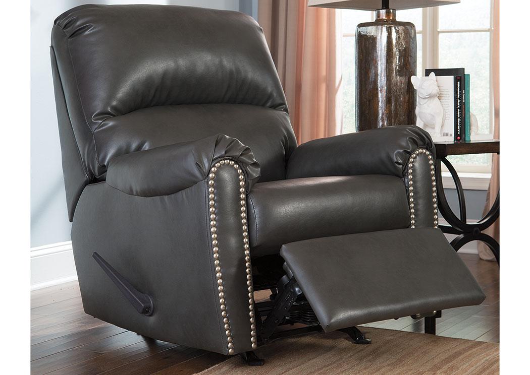 Overstock Furniture Langley Park Catonsville Alexandria Lanham Lottie Durablend Slate