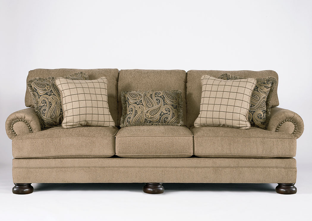 Keereel Sand Sofa,ABF Signature Design by Ashley