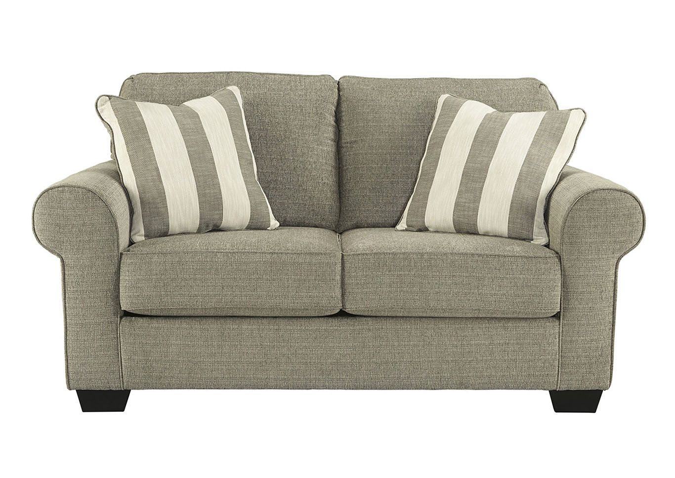 Baveria Fog Loveseat,Signature Design By Ashley