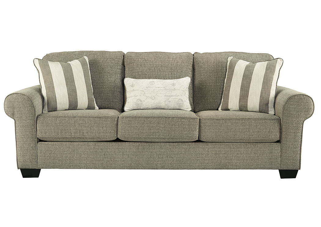 Baveria Fog Sofa,Signature Design By Ashley
