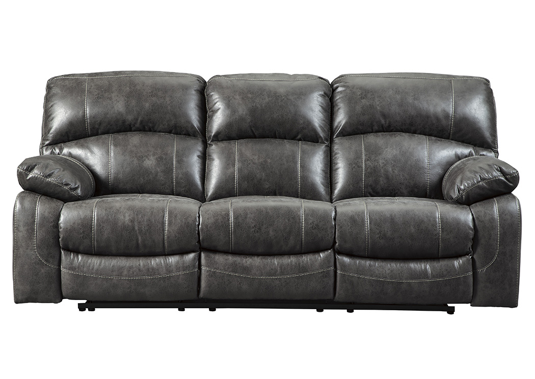 Dunwell Steel Power Reclining Sofa,Signature Design By Ashley