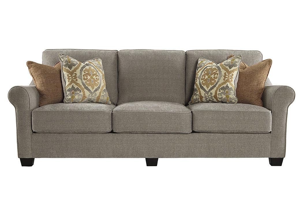 Big Box Furniture Discount Furniture Stores In Miami Florida Leola Slate Sofa