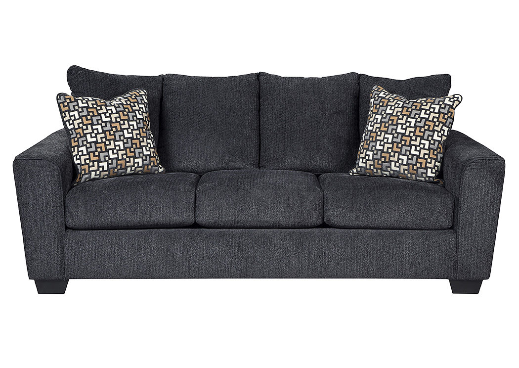Actionwood Home Furniture Salt Lake City Ut Wixon Slate Sofa