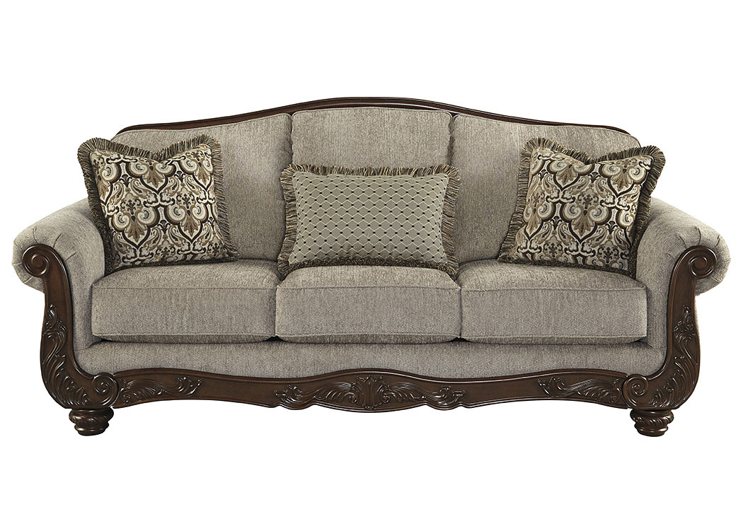 Cecilyn Cocoa Sofa,Signature Design By Ashley