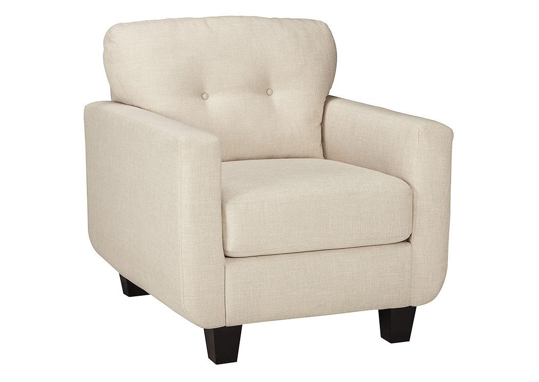 Spiller Furniture Mattress Drasco Marble Chair