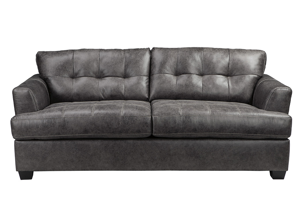 Actionwood Home Furniture Salt Lake City Ut Inmon Charcoal Sofa