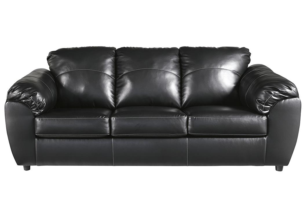 Fezzman Onyx Sofa,Benchcraft