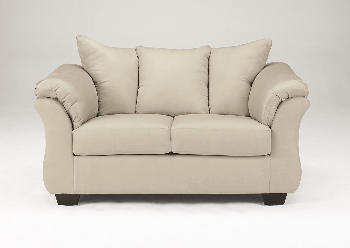 Darcy Stone Loveseat,ABF Signature Design by Ashley