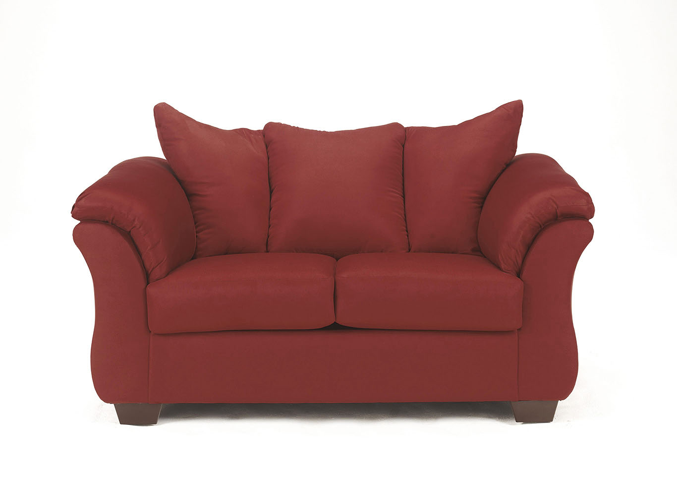 Darcy Salsa Loveseat,ABF Signature Design by Ashley