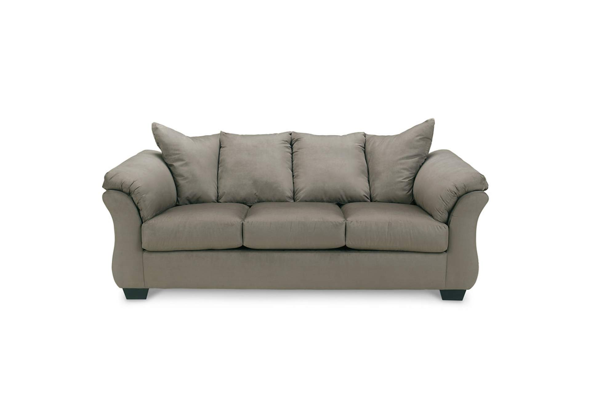 Darcy Cobblestone Sofa ,Signature Design By Ashley