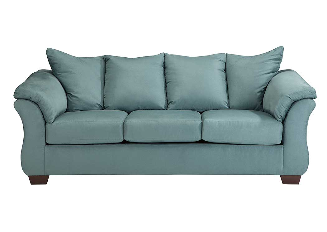 Darcy Sky Sofa,Signature Design By Ashley