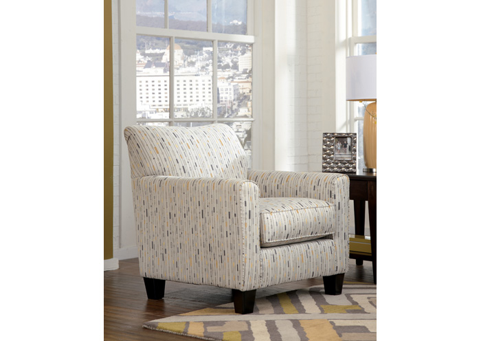 Hodan Marble Accent Chair,Signature Design By Ashley