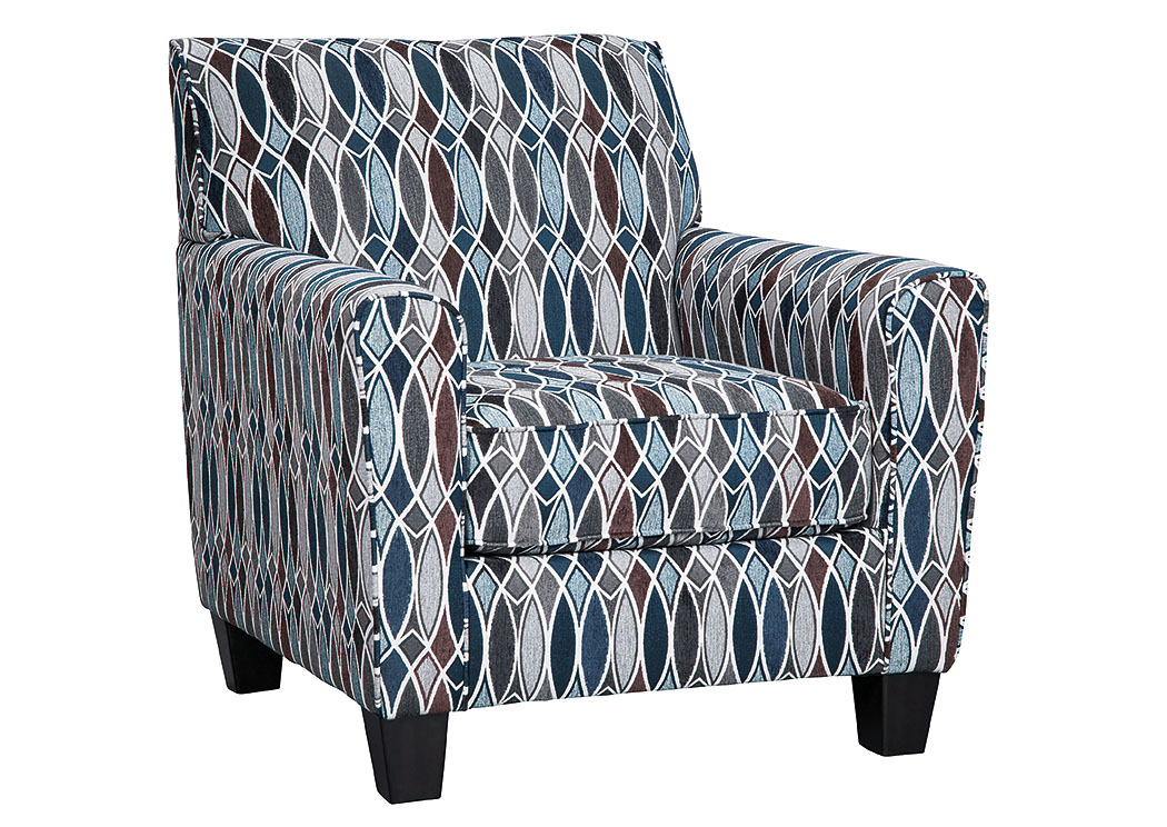 Harlem Furniture Creeal Heights Accent Chair