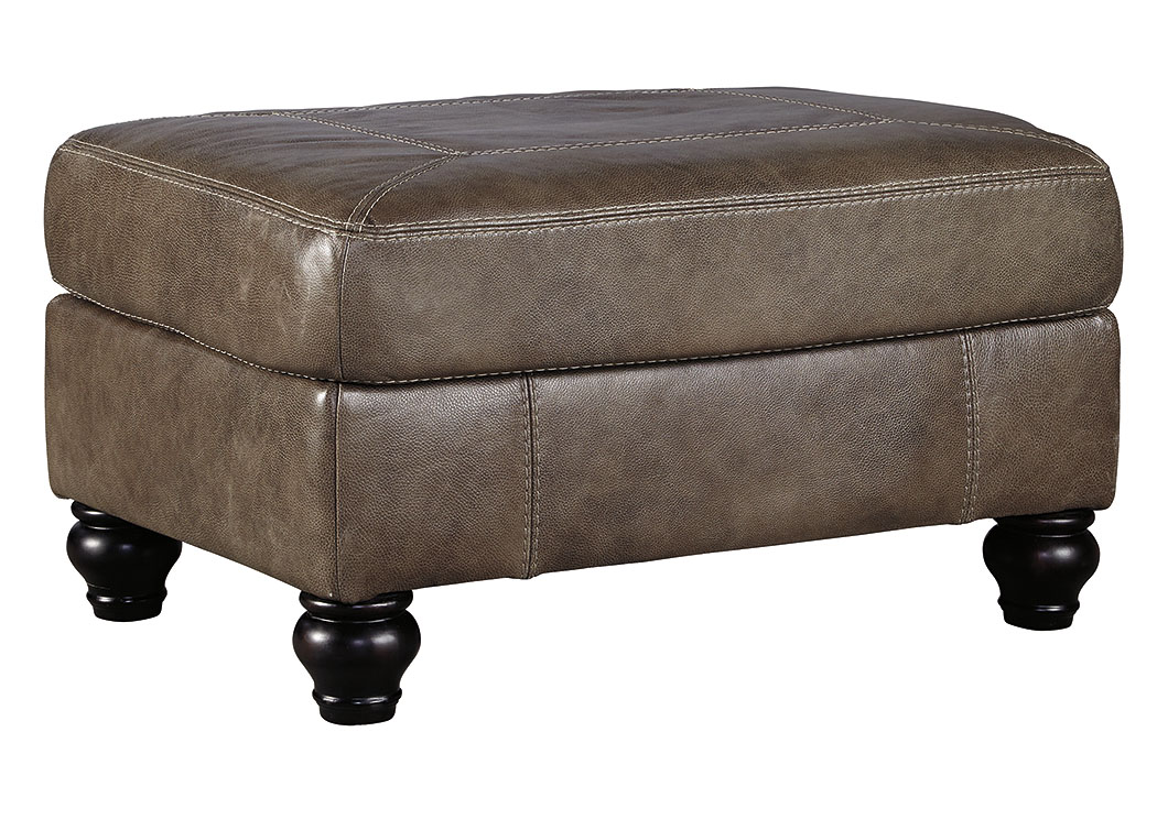 Kannerdy Quarry Ottoman,Signature Design By Ashley