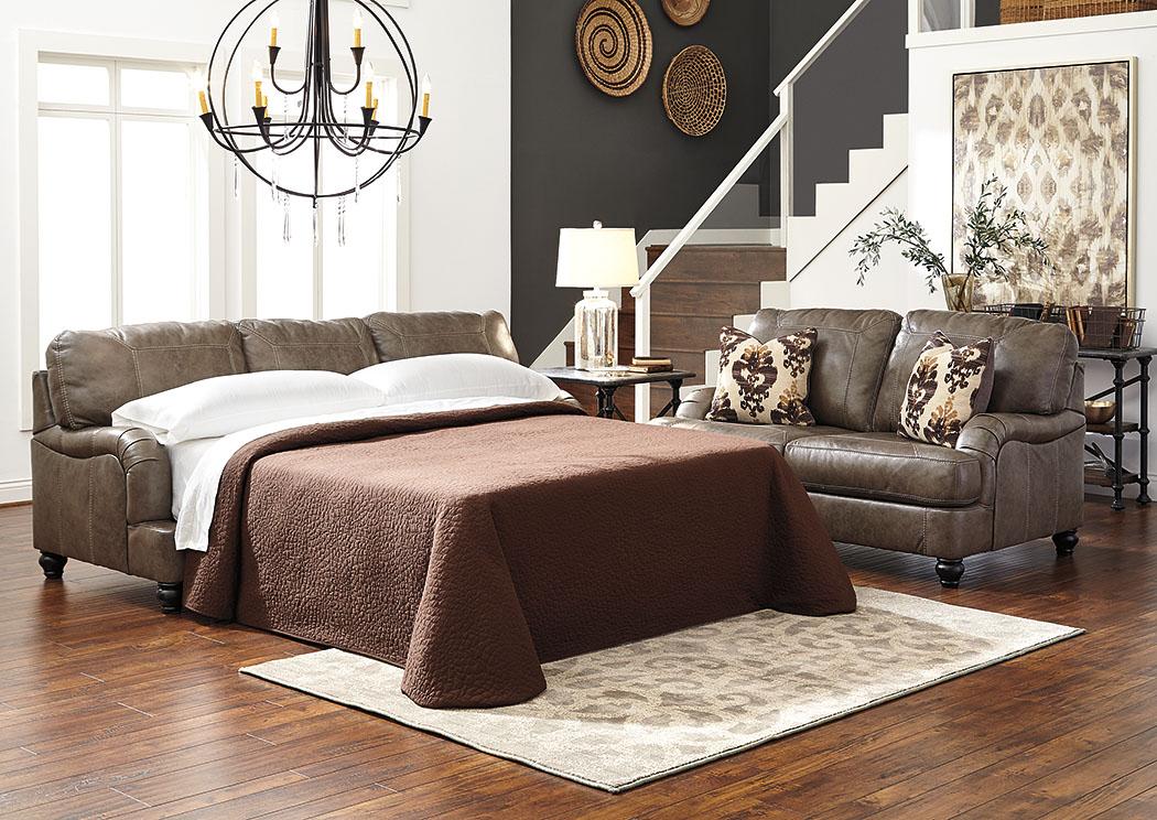 Family Furniture Of America West Palm Beach Fl Kannerdy Quarry Queen Sofa Sleeper