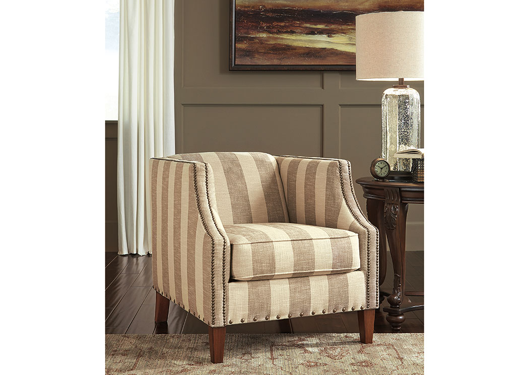 Berwyn View Accents Quartz Accent Chair,Signature Design by Ashley