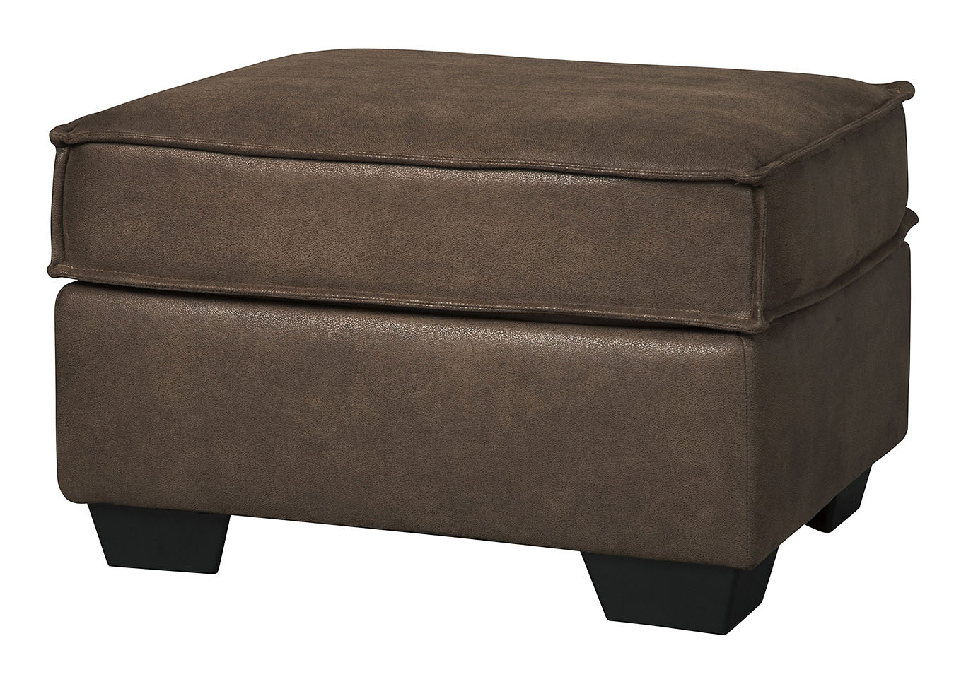 Terrington Harness Ottoman,Signature Design by Ashley