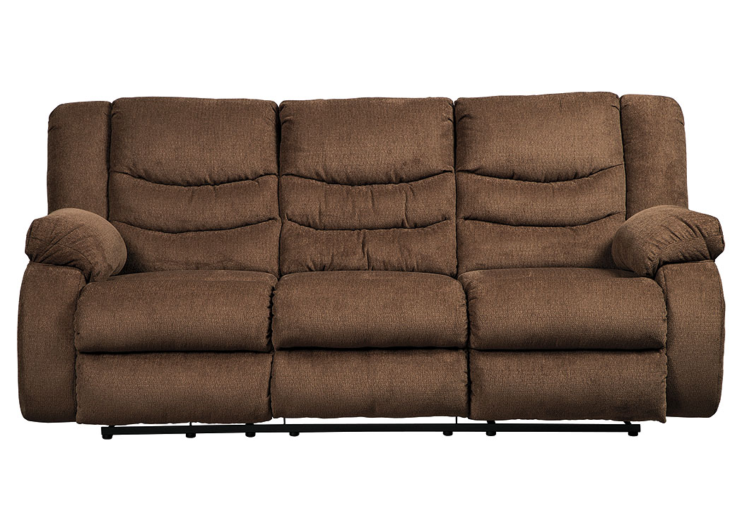 austin 39 s couch potatoes furniture stores austin texas tulen chocolate reclining sofa. Black Bedroom Furniture Sets. Home Design Ideas