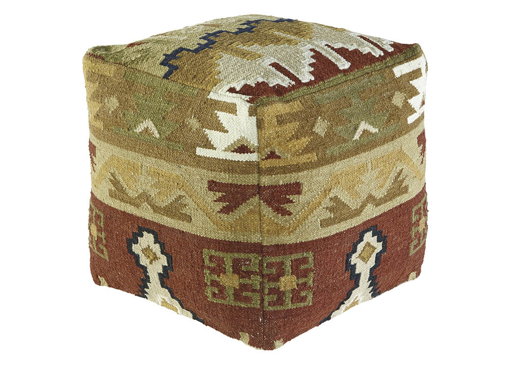Abner Multi Pouf,Signature Design By Ashley
