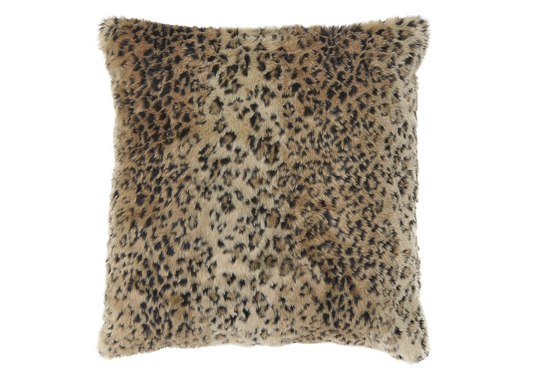 Rolle Brown Pillow,Signature Design By Ashley