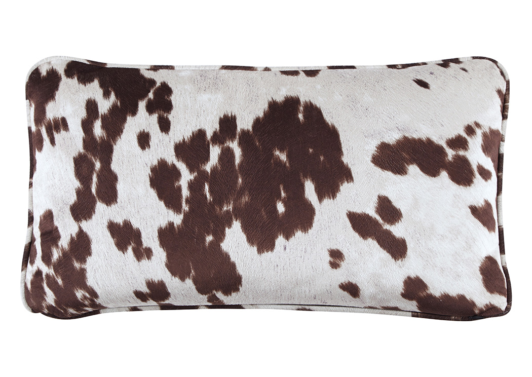 Dagan Brown/Cream Pillow,Signature Design by Ashley