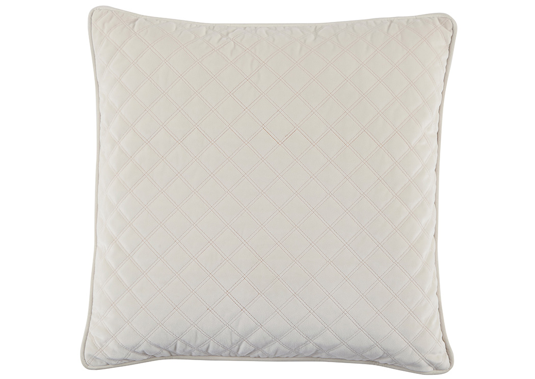 Piercetown Ivory Pillow,Signature Design By Ashley