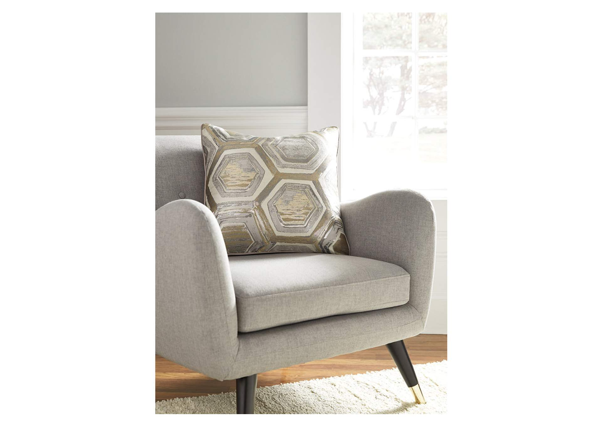 Charmant I Save More Furniture U0026 Mattress   Statesboro, GA Meiling Metallic Pillow  (4/CS)