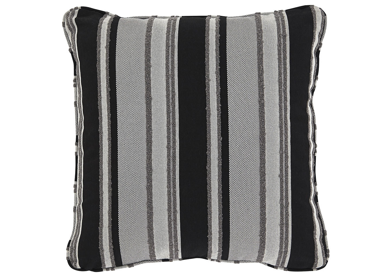 Samuel Black/Tan Pillow (Set of 4),Signature Design By Ashley
