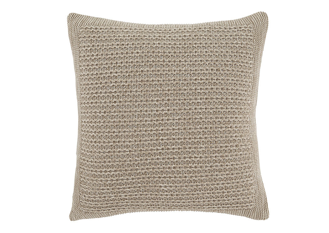 Wilsonburg Natural Pillow Cover,Signature Design By Ashley