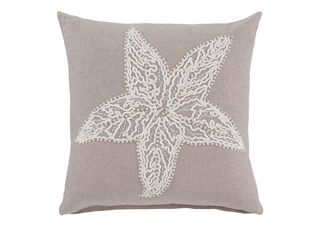 Anshel Natural Pillow,Signature Design By Ashley