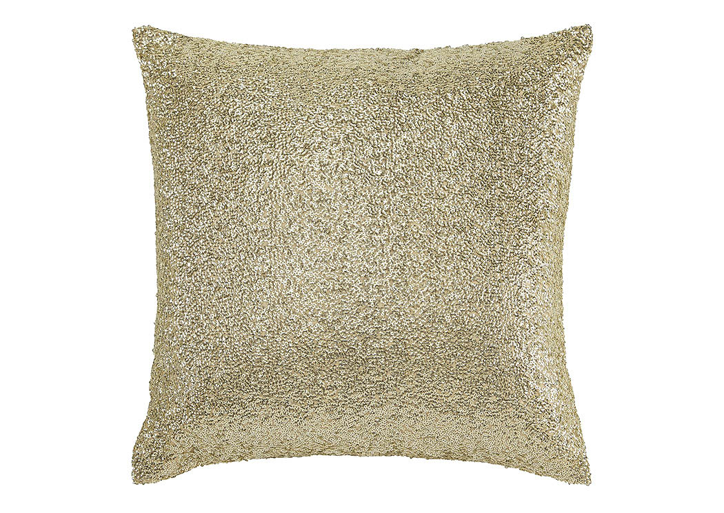 Renegade Gold Pillow,ABF Signature Design by Ashley