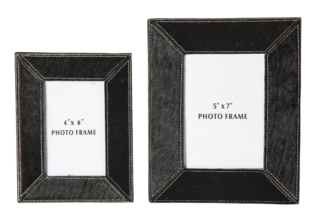 Odeda Black Photo Frame,Signature Design By Ashley