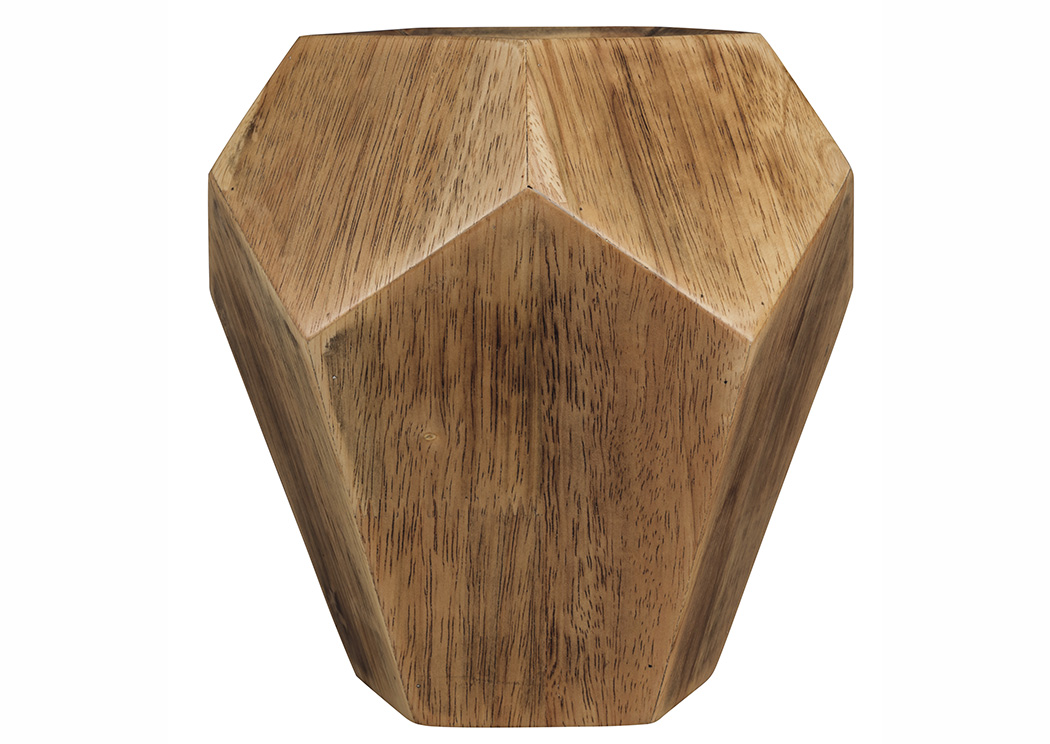 Corin Natural Vase,Signature Design By Ashley