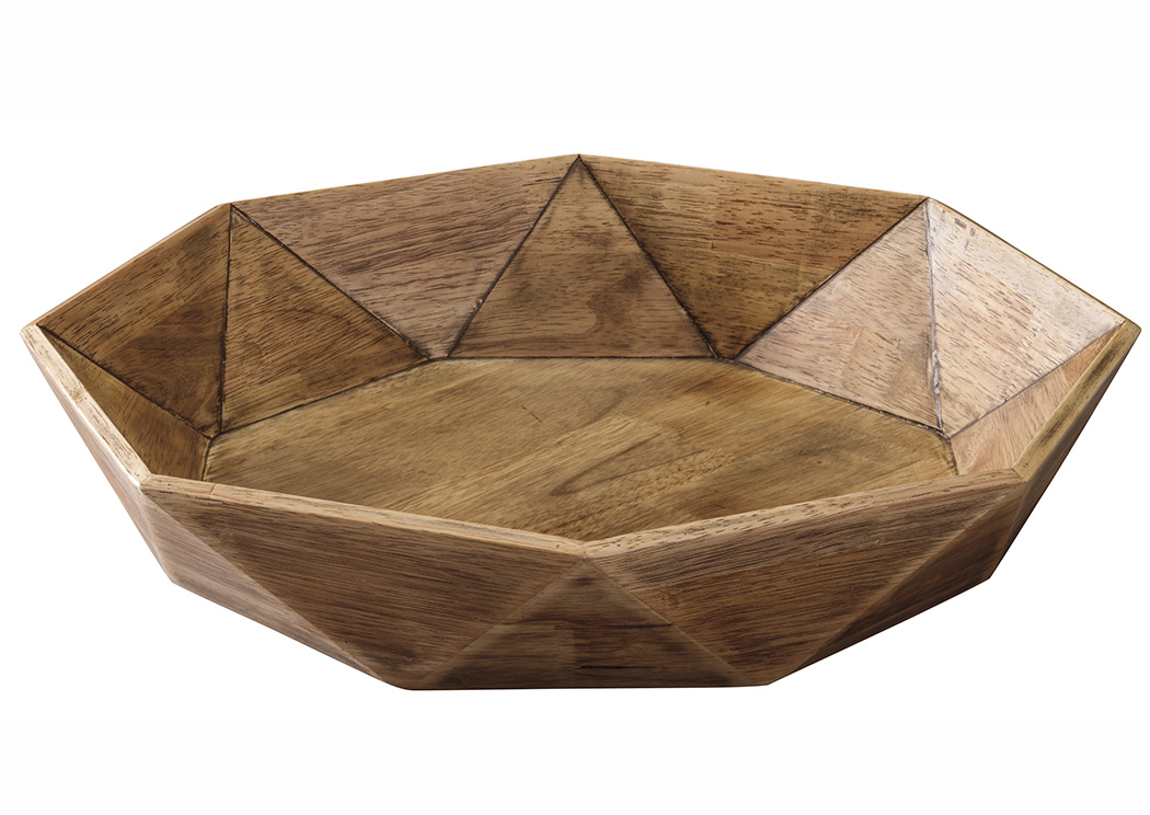 Corin Natural Tray,Signature Design by Ashley