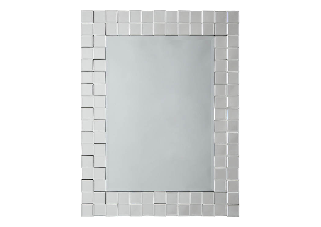 Odelina Mirror Accent Mirror,ABF Signature Design by Ashley