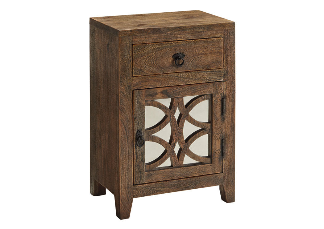 Charlowe Brown Nightstand,ABF Signature Design by Ashley